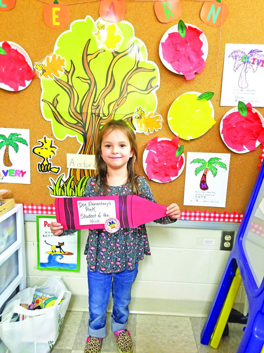 Doe-student-of-the-week-Madison-Wilson-PreK-