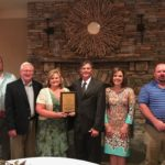 Business of the Year .....MOUNTAIN ELECTRIC COOPERATIVE INC.