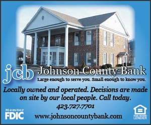 Johnson County Bank