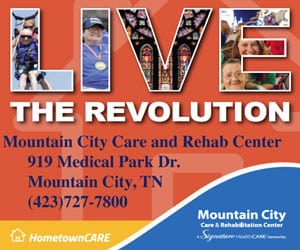Mountain City Care and Rehab Center